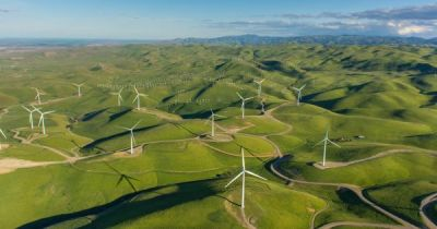 California Grid Smashes Record, Gets 67% of Energy From Renewables