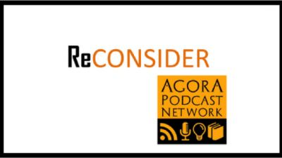 ReConsider Media Podcast: Education in America, Pt. I