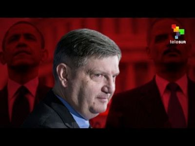 NYT's James Risen & Abby Martin on Fighting Censorship, Endless War