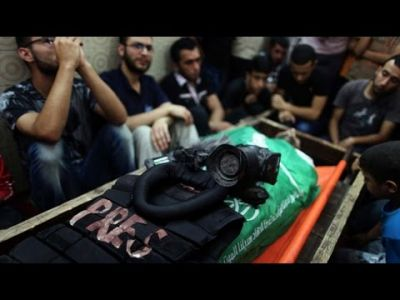 The Distortion & Death Behind Israel/Palestine Coverage