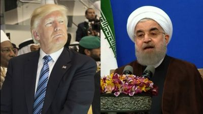 """Incoherent Policy"": U.S. Imposes Sanctions on Iran Even as Trump Admits Iran Following Nuclear Deal"