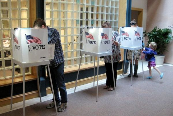 Are Americans Beginning to Care about Election Integrity?
