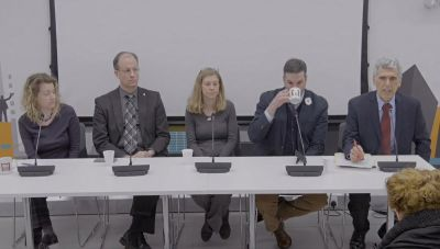 """War, Journalism and Whistleblowers"": Thomas Drake, Katharine Gun, Matthew Hoh, Jesselyn Radack"