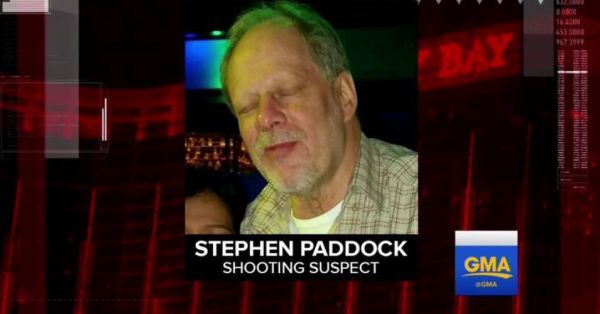 When Shooter Is White Male, Note Critics, Label of 'Terrorist' Put on Hold