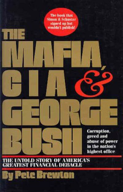 The Mafia, CIA and George Bush