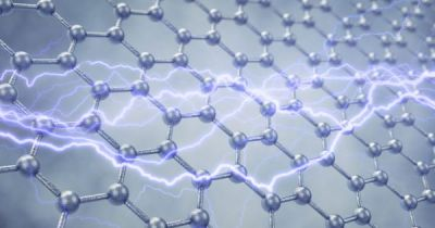 Rippling Graphene Sheets May Be the Key to Clean, Unlimited Energy