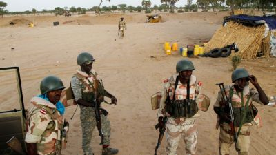 Geopolitical Qualities of Niger and Its Impact on Power