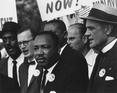 "Has History ""Sanitized"" King's Words? Inside the Push to #ReclaimMLK Day"