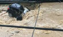 Overdevelopment and Climate Change Collide in Catastrophic Flood