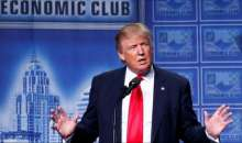 """Expert on Trump Business Conflicts: """"There are Hard Ethical Questions in Life. This Not One of Them"""""""