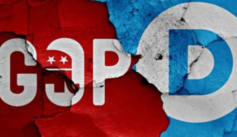 Harvard Study: Two-Party Duopoly to Blame for Government Dysfunction