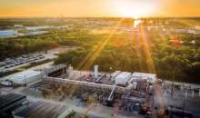 A New Power Plant Burns Fossil Fuels Without Any Carbon Emissions