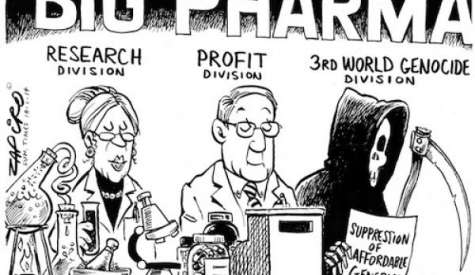 Big Pharma Quietly Enlists Leading Professors to Justify $1,000-Per-Day Drugs