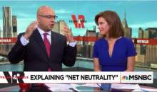 Net Neutrality Reduced to Mogul vs. Mogul in Corporate Media's Shallow Coverage