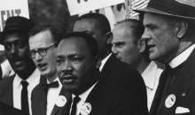 """Has History """"Sanitized"""" King's Words? Inside the Push to #ReclaimMLK Day"""