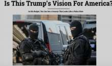 """David Cay Johnston: GOP Budget Redistributes Money to the Rich & Helps Make U.S. a """"Police State"""""""